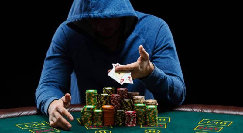 Tips Sukses Pemain Poker Profesional