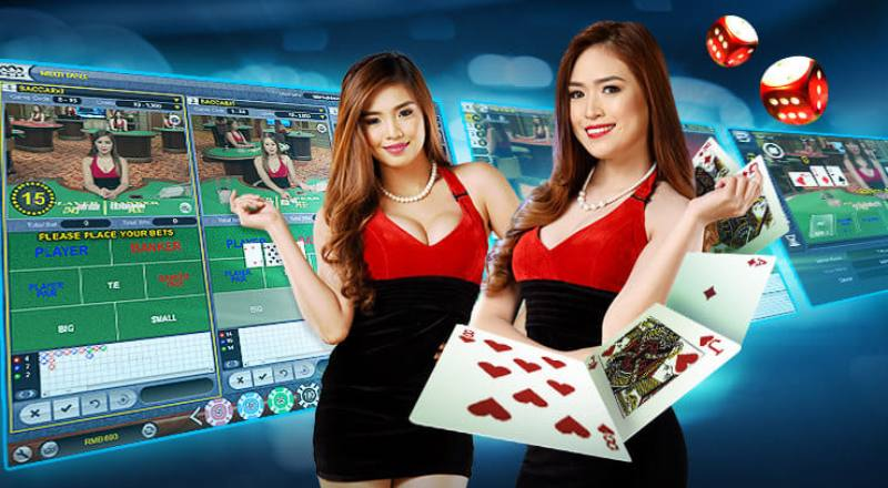 Keunggulan Bermain di Agen Poker Terpercaya