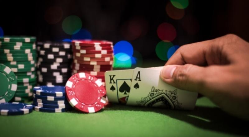Cara Menggunakan Sistem Martingale di Game Poker