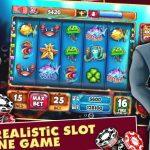 Tips Bermain Game Judi Slot Populer Di Android Anda