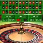 Pasang Taruhan di Roulette Online dan Dapatkan Keberuntungan