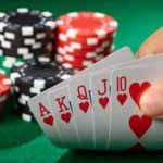 Tips Bermain Flop di Poker Online