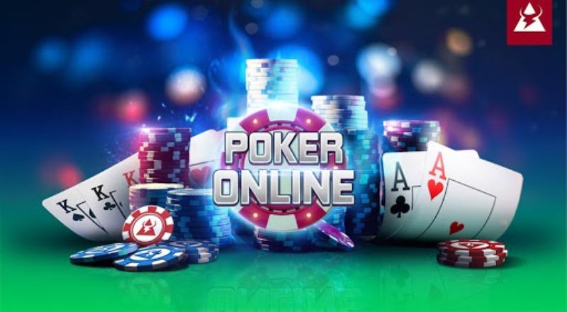 Poker Online - Panduan Sederhana untuk Pemula