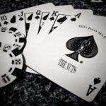 Gaya Bermain Dasar Permainan Kartu Poker Online
