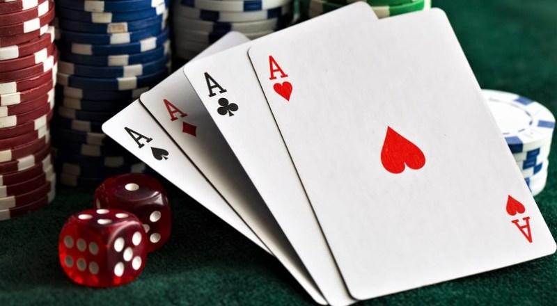 Poker - Etiket Online yang Berguna untuk Pemain
