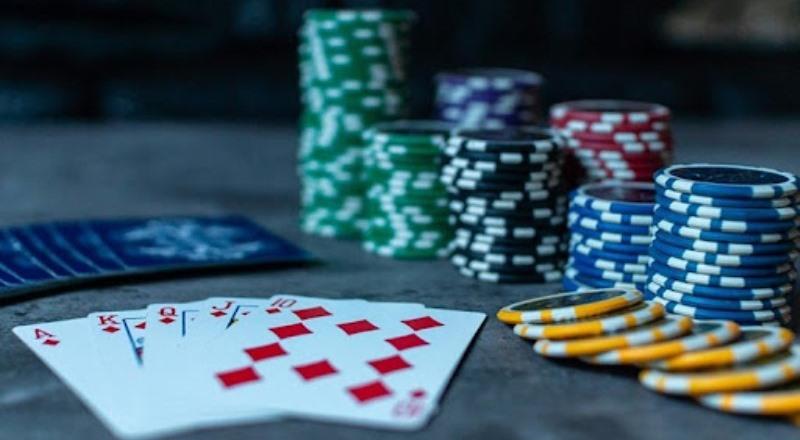 Tips Poker Online: Cara Mendapatkan Chip Gratis